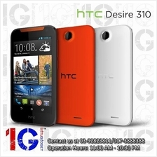 HTC Desire 310 Original Set - Quad Core,4.5inch Screen