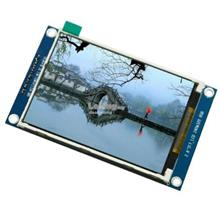 2.8 TFT Touch Screen Shield for Uno and Mega
