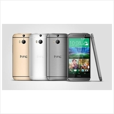 HTC One M8 -16GB,Sim Free-Latest Model + Ready Stock