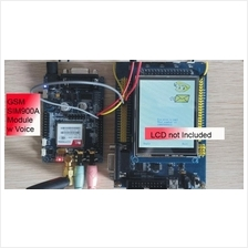 SIM900A GSM SMS GPRS Module with Voice Support  for Arduino/ARM