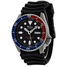 Seiko Men Automatic Diver Watch SKX009 SKX009J1