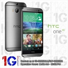 HTC One M8 16GB Quad Core, Full HD Display, Latest, 2years warranty