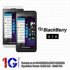Blackberry Z10 Original Brightstar Set, Ready Stocks, 2years warranty