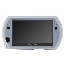 PSP Go (PlayStation Portable PSP-N1000 series) Silicon Case