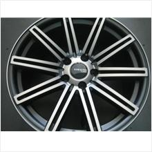 New 18'Inch Sport Rims For Sale RM2800/set Only!!*TM18-85