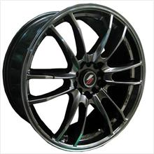 New 18'InchSport Rim Chevrolet Cruze For Sale RM2800/set!**TM18-87