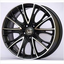 New 18 inch Sport Rims For Sale RM2500/set Only!!~ TM18-31