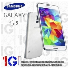 Samsung Galaxy S5 SM-G900H Octa Core,16MP-2 years warranty with gifts