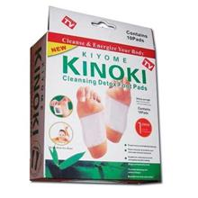KINOKI Detox Foot Patch -10 Pads/Box *Free Poslaju