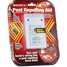 Riddex Plus Repelling Aid Pest Repeller Digital Electromagnetic