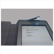 Flipcase for Kindle 4/5 with LED Light