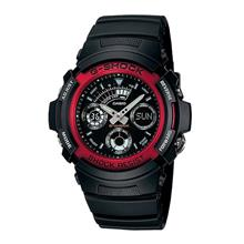 CASIO G-SHOCK AW-591-4ADR (BLACK)