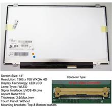 LED LCD Screen for Acer Aspire v5-431 v5-431g