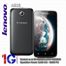 Lenovo IdeaPhone A516 Dual Sim,Dual Core,2 Camera