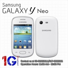 Samsung Galaxy Y Neo S5310 Android Jellybean-Sealed box