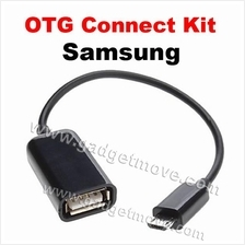 Samsung Galaxy S3 S4 S2 Note 1 2 8.0 Nexus 4 HTC OTG USB Host cable