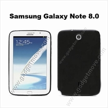 Cherry Samsung Galaxy Note 8.0 TPU Jelly Back Cover Case Silicone SGP