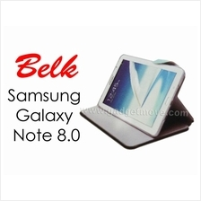 Belk Samsung Galaxy Note 8.0 N5100 Magnectic Smart Leather Case