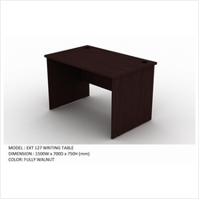 OFFICE WRITING TABLE 1200W x 700D x 750H (mm) | OFFICE FURNITURE