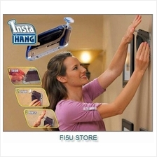 Insta Hang Wall Hanging Tool Kit with 47 Piece / Set