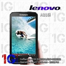 Lenovo IdeaPhone A316i Original Set,Dual SIM,4 inch,Android