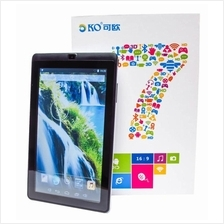 KO PARA 7 COULD RK3026 DUAL CORE DUAL CAM ANDROID 4.2 TABLET