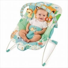 Bright Starts Playful Pals Baby Bouncer, suitable for baby 0-11kg