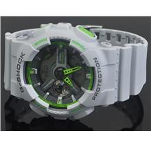 Casio G-Shock Watch GA-110TS-8A3DR