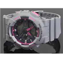 Casio G-Shock Watch GA-110TS-8A4DR
