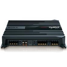 Sony XM-N1004 4/3/2 Channel Stereo Car Power Amplifier 60W RMS x 4 at