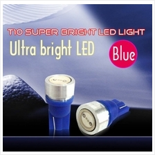 *NEW* ULTRA BRIGHT T10 Diamond Blue HID Brightness LED Blub