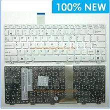 Keyboard for ASUS EEEPC EPC EEE PC 1015PW 1015PN 1015PEM WHITE