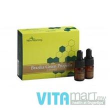 New Morning Brazilia Green Propolis 30ml Free Extra 20%