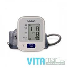 Omron HEM7121 Automatic Blood Pressure Monitor (4 yrs warranty)