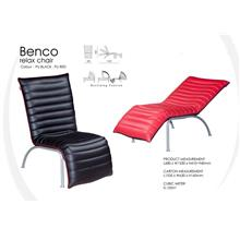 Benco Relax Reclining Function Chair (*Free Delivery)
