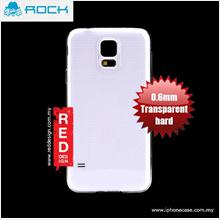 Rock Zero Series 0.6mm Hard Case for Galaxy S5