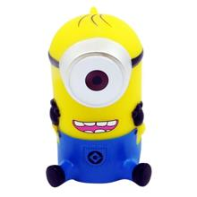 Minions Steve 3200mAh Mini Cartoon Power bank