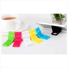 KOREAN DESIGN COLORFUL MINI PHONE STAND - SAMSUNG/SONY/HTC/LG/APPLE