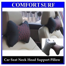 FREE GIFT + Car Neck / Head Long Journey Travel Support Pillow