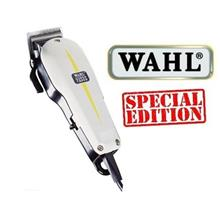 WAHL Super Taper 8466 Clipper - Free Cutting Cape+Scissor (2 Yrs Wrty)