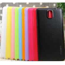 SAMSUNG Galaxy Note 3 4 BUBBLE PACK Battery Back Case Cover