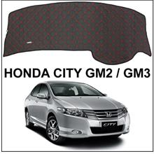 [HONDA CITY 09 ~ 13] ORI JUNCTION PRODUCE JP VIP Dashboard Cover Mat