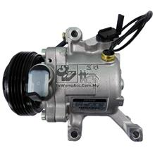 Myvi, Gen2 - air cond compressor (recond)