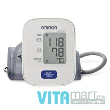 Omron HEM-7120 Blood Pressure Monitor (3 yrs warranty)