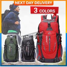 Tanluhu 609 Travel Backpack Hiking Outdoor Shoulder Sport Bag