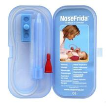 Nosefrida Nasal Aspirator with 20 pieces Filters Bundle Set