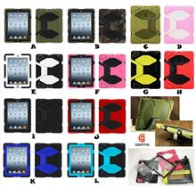 iPad 2 3 4 GRIFFIN SURVIVOR MILITARY PROTECTION Case Cover *FREE SP*
