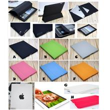 iPad 2 3 4 WiFi 3G SMART Ultra Thin Flip Stand Case Cover *FREE SP*