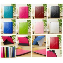 iPad 2 3 NEW 4 SMART Tri Fold Slim Flip Leather Case Cover *FREE