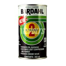 Bardahl B2 Oil Treatment to reduce oil burning and restore lost power